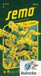 Semo Limonka Statice sinuata - Yellow žltá 0,5g